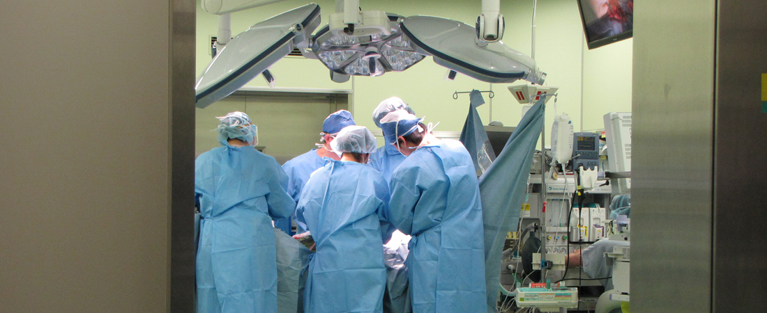 弘前大学大学院医学研究科消化器外科学講座