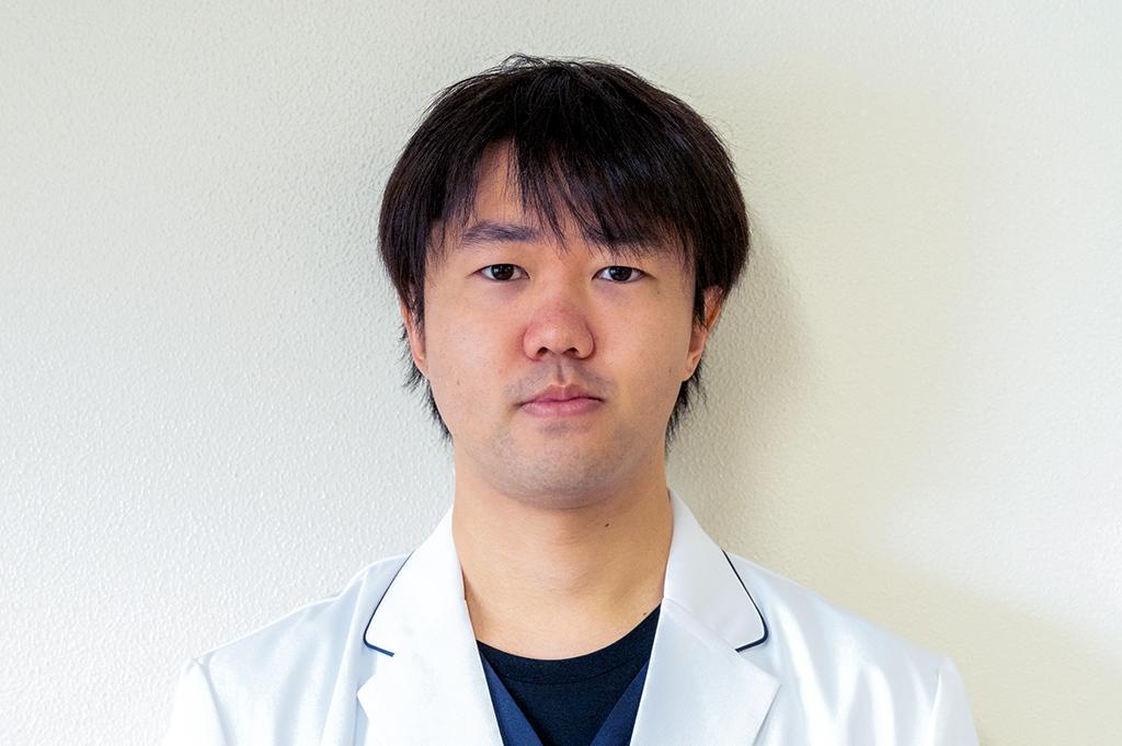 松本駿太郎